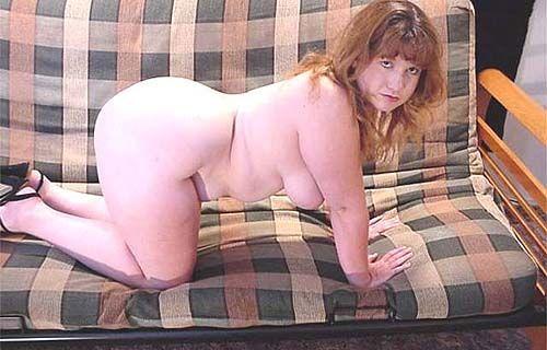 Rubensfrau lässt sich bumsen